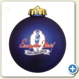 Franchise brand Christmas ornament
