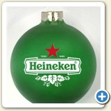 Promotional Imprinted Christmas ornaments